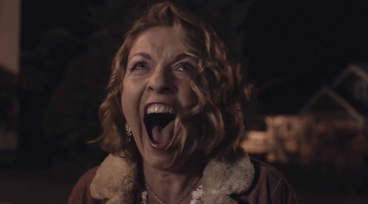 Does Mark Frost's new book explain that Twin Peaks ending?