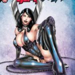 Preview of Vampblade Season 2 #9