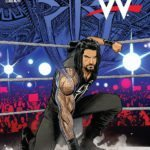 Comic Book Review – WWE #11