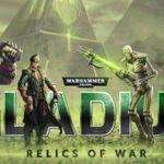 Turn based strategy game Warhammer 40,000: Gladius announced