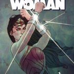 Comic Book Review – Wonder Woman: The Rebirth Deluxe Edition Book 1