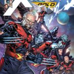 'The Negative Zone War' beings in X-Men: Gold #16, check out a preview here
