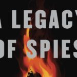 Book Review – A Legacy of Spies by John le Carre