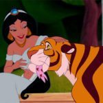 Live-action Aladdin movie will feature Jasmine's pet tiger Rajah