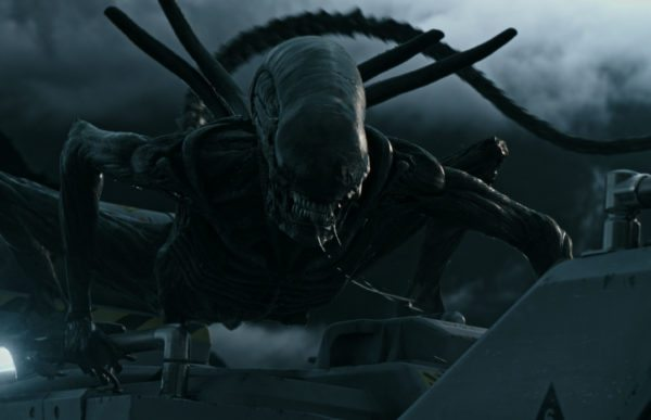 Rumour: Could an Alien TV show be about to burst onto a streaming service?