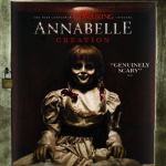 Giveaway – Win Annabelle: Creation on Blu-ray – NOW CLOSED
