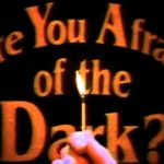 Are You Afraid of the Dark? movie in development with It screenwriter