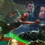 Avengers: Infinity War trailer lands today, 20 more MCU movies, Jumanji getting positive reviews and more – Daily News Roundup