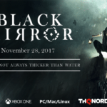 New gameplay trailer revealed for THQ's gothic horror Black Mirror