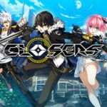 Anime beat 'em up Closers enters closed beta