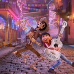 Movie Review – Coco (2017)