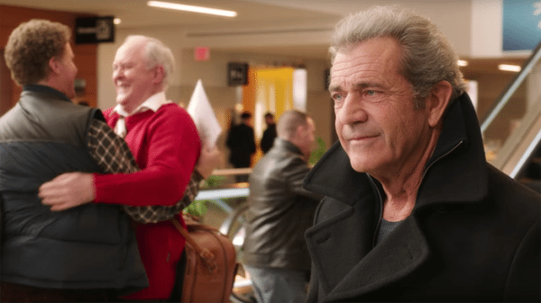 Movie Review Daddy S Home 2 2017