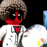 The Deadpool 2 teaser trailer gets a LEGO remake
