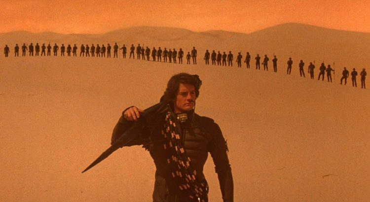 Kyle MacLachlan says Dune should be a TV show