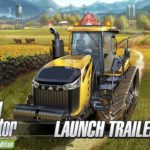 Farming Simulator: Nintendo Switch Edition arrives, watch the launch trailer here