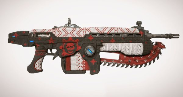 gears-of-war-Christmas-lancer-600x318
