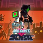 Heart&Slash coming to the Nintendo Switch this December