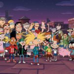 Exclusive Interview: Hey Arnold! creator and Helga actress on The Jungle Movie, Hey Arnold season 6 and more