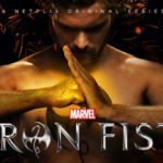 Danny Rand and Colleen Wing spotted in first Iron Fist season 2 set photos