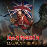 Trooper Eddie arrives in Iron Maiden: Legacy of the Beast