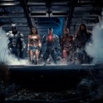 Justice League is falling behind Man of Steel at the domestic box office
