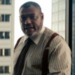 Laurence Fishburne is working on a top secret Marvel project