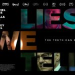 Trailer for Lies We Tell starring Gabriel Byrne, Harvey Keitel and Sibylla Deen