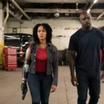 Filming wraps on season 2 of Marvel's Luke Cage