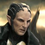 Christopher Eccleston says Marvel was dishonest about his role in Thor: The Dark World