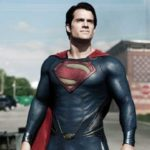 "Henry Cavill ""having conversations"" about Man of Steel 2 but doesn't know when he'll next play Superman"