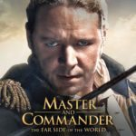Russell Crowe wants to set sail with Master and Commander sequel