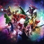 Ranking The Marvel Cinematic Universe (2017 Edition)