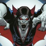 Jared Leto shares behind-the-scenes image from Spider-Man spin-off Morbius