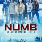 Giveaway – Win Numb on Digital Download – NOW CLOSED
