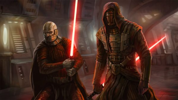 Rumour: Game of Thrones showrunners' Star Wars films will be set during the Old Republic