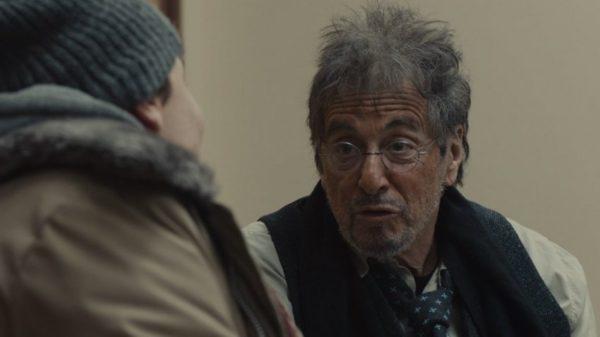 quentin tarantino wants al pacino for his new movie