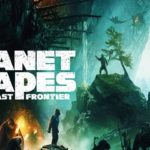 Watch the launch trailer for Planet of the Apes: Last Frontier