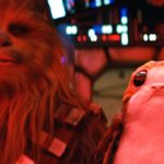 """John Boyega has """"a love/hate relationship"""" with the Porgs from Star Wars: The Last Jedi"""