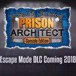 prison arch escape header flickering myth