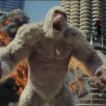 First trailer for 80s arcade game adaptation Rampage starring Dwayne Johnson