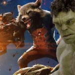 The Hulk and Rocket Raccoon will strike up a friendship in Avengers: Infinity War