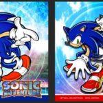 Sonic Adventure 1 & 2 soundtracks coming to vinyl this winter