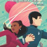 st boldly go alt cover