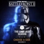 Star Wars: The Last Jedi DLC content for Star Wars Battlefront II revealed
