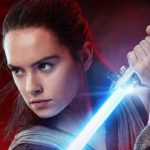 "Daisy Ridley says Star Wars: The Last Jedi shows that Rey is just a ""cog in the machine"""