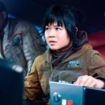 New image of Finn and Rose from Star Wars: The Last Jedi, international synopsis teases a Dark Side turn