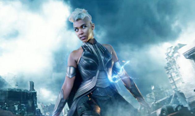X Men Apocalypses Alexandra Shipp Joins The New Shaft Movie