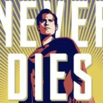 'Hope Never Dies' with Superman motion poster for Justice League