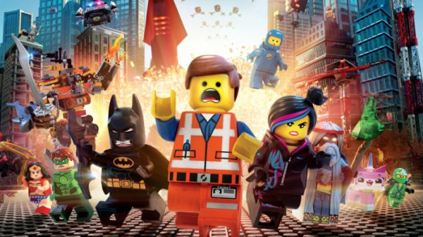 The LEGO Movie Franchise: The Marriage of Movies and