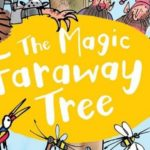 StudioCanal bringing Enid Blyton's The Magic Faraway Tree to the big screen